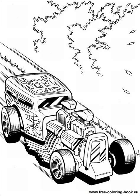 coloring pages hot wheels page 2 printable coloring