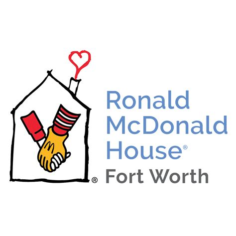 ronald mcdonald house fort worth rmhfw donation page