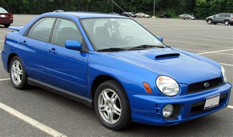 bugeye subaru stock a subaru wrx buying guide jn garage