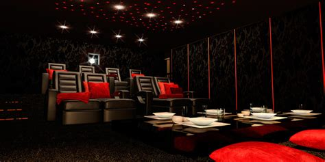 Home Theater Be Strong Bt 868 Ht 25 Amazing Home Theaters Anyone Would To Own