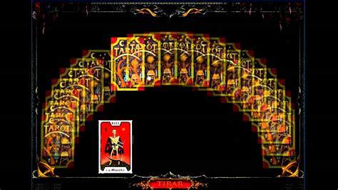 tarot gratis tirada tarot gratis consultas cartas tarot tirada de tarot gratis youtube