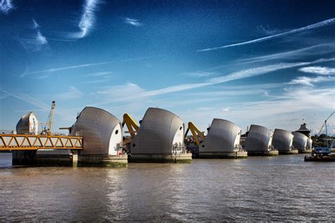 thames barrier photos thames barrier lowe electrical