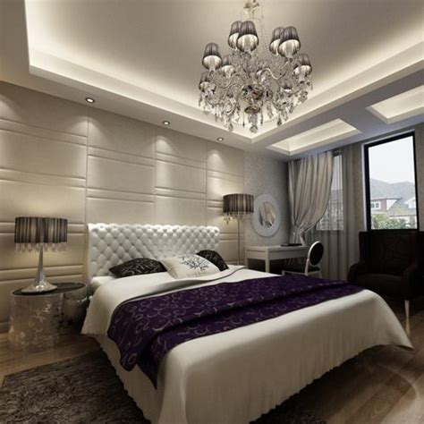 Comfortable Bedroom by 3d Comfortable Luxurious Bedroom Photoreal Cgtrader