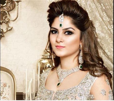new hair style pakistan pakistani bridal hairstyles 2018 fashion 2017