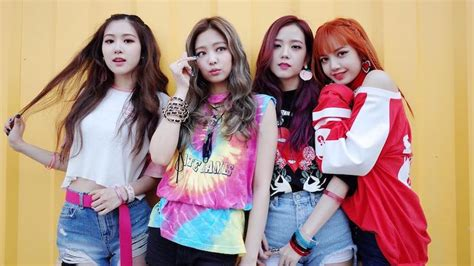 blackpink you blackpink sweeps worldwide itunes charts with quot as if it s