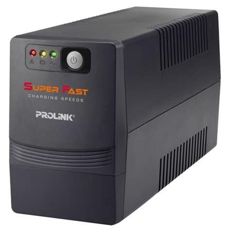 Baterai Ups Prolink 1200va jual ups prolink pro 1201 sfcu pro 1201 sfcu 1200 va
