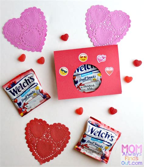 valentines treats for toddlers easy treats for with welch s fruit snacks