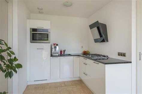inspiratie keuken indeling tijdloze kleine hoekkeuken nieuwe keuken