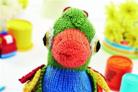 parrot knitting pattern free jason the parrot free knitting patterns