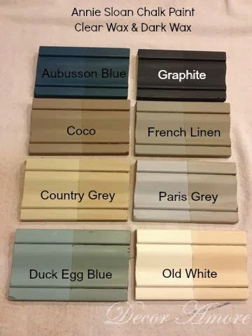 chalk paint escondido 17 ideas about color boards on pastel colour