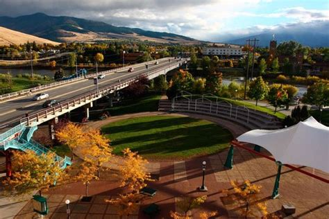 Garden City Property Management Missoula by Kayaking Surfing And Montana On