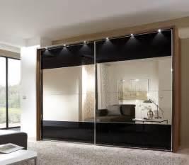 bedroom cupboards mirror