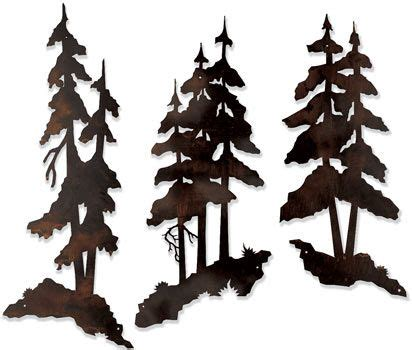 pine tree template free tree silhouettes country tree silhouette