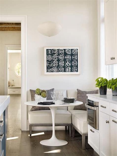 ideas  poner una mesa comedor en  espacio pequeno