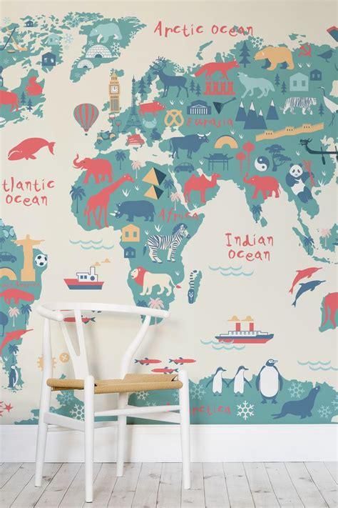 world map room 17 melhores ideias sobre parede de mapa do mundo no sonhos mapas e murais de parede