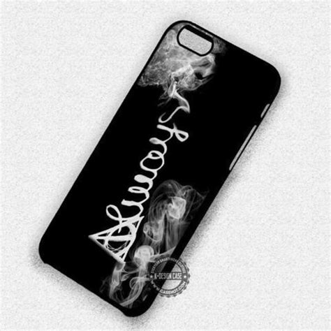 Casing Iphone X Harry Potter And The Deathly Hardcase Custom Cove phone cover harry potter harry potter and the deathly hallows always iphone cover