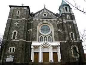 St jerome s catholic church 775 west hamburg street baltimore