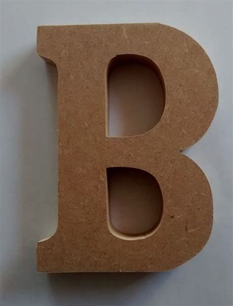 Wooden Letters Home Decor by Free Standing Wooden Letters Home Decor Name Large Mdf