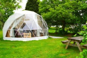 Yurt House east crinnis holiday park glamping