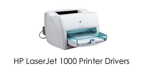 download resetter hp deskjet 1000 hp laserjet 1000 printer driver for windows 7 32bit