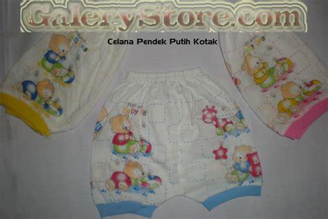1 Lusin Celana Pendek Bayi Kaos Pe galeri baju bayi dan perlengkapan bayi sedia segala
