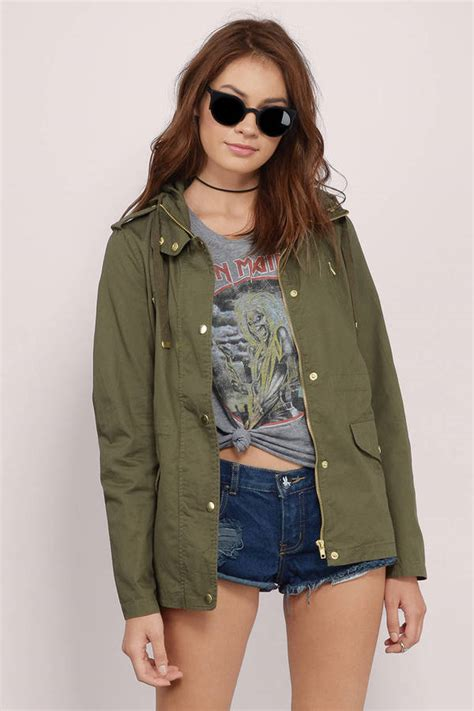 Layer Parka Jacket layer it up parka jacket 14 00 tobi