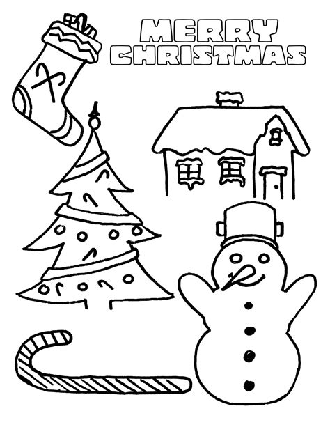 Download Coloring Pages Merry Christmas Coloring Pages Merry Colouring Pages Printable