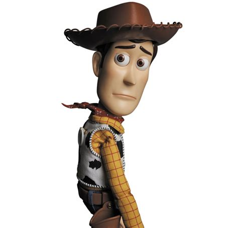 imagenes de woody triste here s the most perfect screen accurate toy story woody
