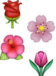 "flower emojis"" Stickers by odinsxn   Redbubble 1 800 Flowers Reviews"