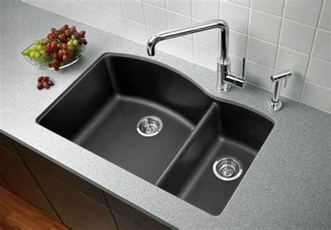 modern kitchen design with the undermount kitchen sink advantages and disadvantages of granite undermount kitchen