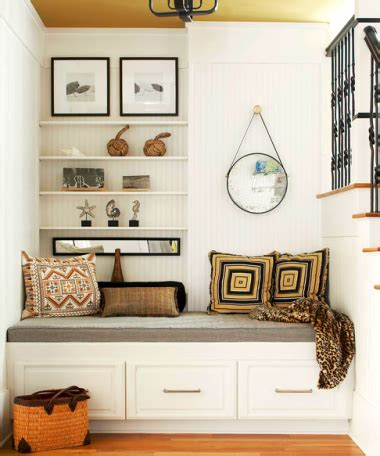 Entryway Bench With Hooks by Top Entryway Decor Ideas With A Coastal Wow Factor