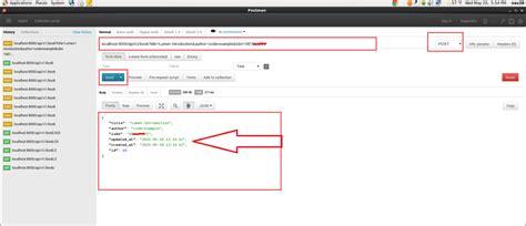 laravel tutorial tutorials point laravel lumen restful api tutorial onlinecode