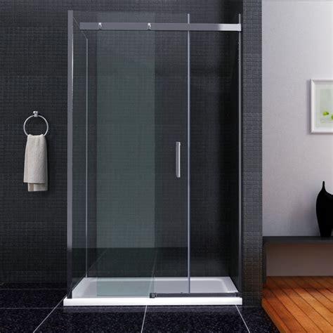 Fashionable Sliding Door Shower Screens Latest Door Sliding Door Shower Screen