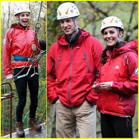 prince william education kate middleton prince william get adventurous at outdoor