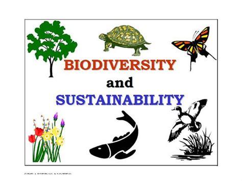 Biodiversity Authorstream Biodiversity Ppt Template Free