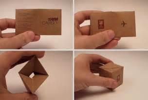 original business card ideas 22 de las tarjetas de presentaci 243 n m 225 s creativas que ver 225 s