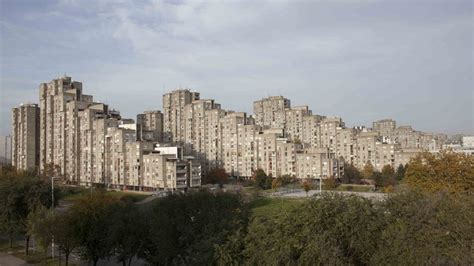 stunning communist architecture the brutalism of new discover the grit and glory of new belgrade s communist