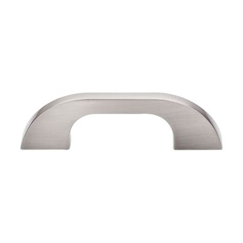 Sale Softban Bsn 3inch top knobs sanctuary 3 inch center to center brushed satin nickel cabinet pull tk44bsn