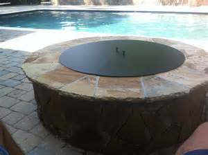 Firepit Lid Top 25 Ideas About Pit Covers On Cheap Pit Table Top And Pits