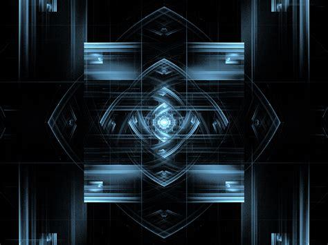 Tech Black tech wallpaper by blackmagma on deviantart