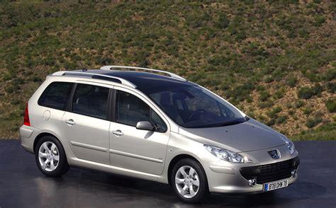 Peugeot 307 Sw Review 2002 2007 Parkers