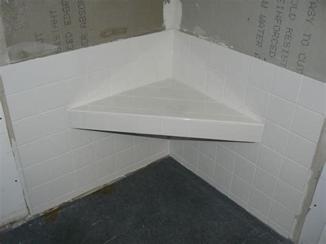how to make a shower bench seat shower installation made easy for contractors builders