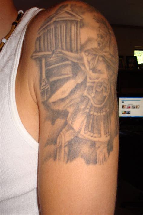 ancient greek tattoos  designs page