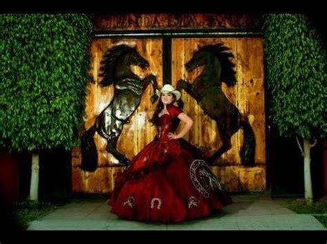 imagenes de quinceañeras vaqueras vestidos vaquero de xv a 209 os youtube