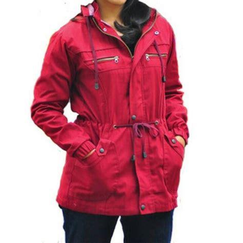 Jaket Parasut Untuk Wanita 11 tren model jaket wanita terbaru 2017 info tren baju