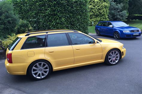 Audi Rs4 Reliability by Audi Rs4 B5 2001 Review Retro Road Test Motoring Research