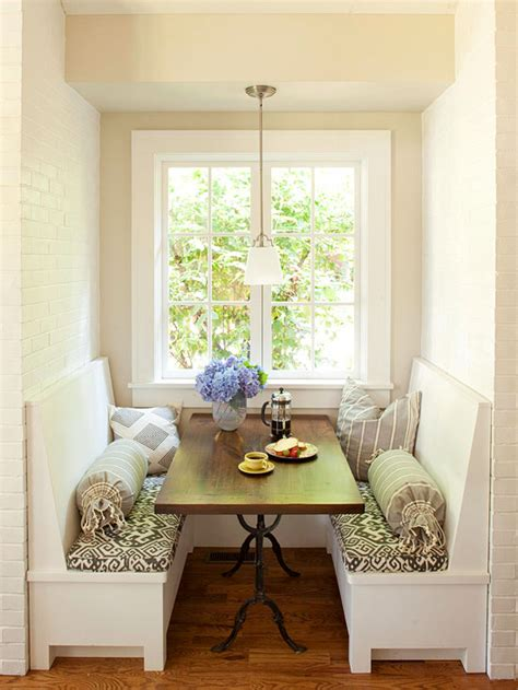 Banquettes For Small Spaces by Banquette Dining Small Breakfast Nooks Narrow Dining