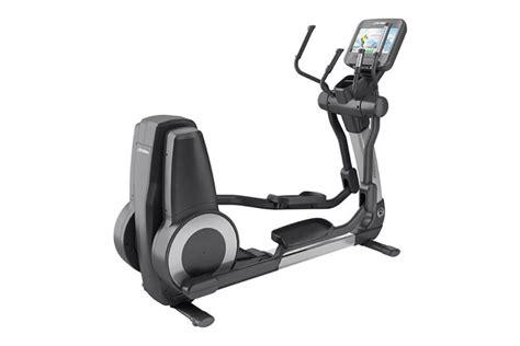 Alat Fitness Cross Trainer fitness platinum club series elliptical
