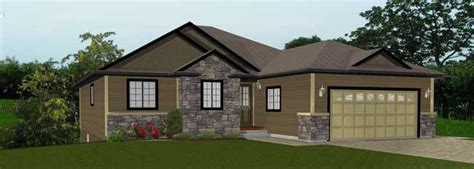Bungalow House Plans With Basement by Bungalow Plan 2009441 By E Designs Bungalow House Plans
