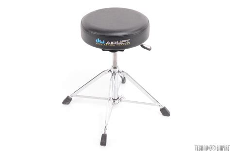 Dw Drum Stool by Dw 9000 Series Throne Air Lift 4 Leg Braced Drum